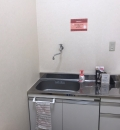 スタジオアリス練馬富士見台店(2F)の授乳室・オムツ替え台情報