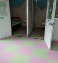 春日井市 都市緑化植物園の授乳室・オムツ替え台情報