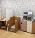 アル・プラザ・香里園(3F)の授乳室・オムツ替え台情報