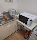 両国子育てひろば(2F)の授乳室・オムツ替え台情報