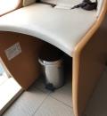 二子玉川ライズドッグウッドプラザ(5F)の授乳室・オムツ替え台情報