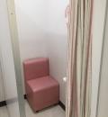 アルコ越谷ショッピングスクエア(2F)の授乳室・オムツ替え台情報
