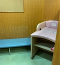 大阪府立大型児童館ビッグバン(3F)の授乳室・オムツ替え台情報