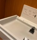 COCOSA(3F)の授乳室・オムツ替え台情報