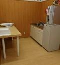 アクア21(2F)の授乳室・オムツ替え台情報