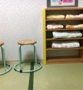 こどもみらい館(1F)の授乳室・オムツ替え台情報