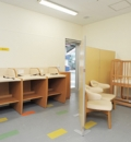 MAZDA Zoom-Zoom スタジアム 広島(3Fコンコース (1塁側))の授乳室・オムツ替え台情報