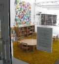 青森県立美術館(1階(図書室付近))の授乳室・オムツ替え台情報