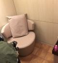 ホテルメトロポリタン エドモント(1F)の授乳室・オムツ替え台情報