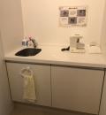キラリス函館(4F)の授乳室・オムツ替え台情報