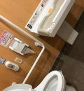 万代 上野芝店(1F)の授乳室・オムツ替え台情報
