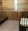ホウライの那須 千本松牧場の授乳室・オムツ替え台情報