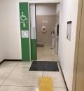イオン飯田アップルロード店(2F)の授乳室・オムツ替え台情報