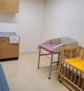高松市国分寺総合センター(1F)の授乳室・オムツ替え台情報