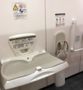 伊奈波神社(2F)の授乳室・オムツ替え台情報