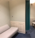 JRゲートタワー(8F)の授乳室・オムツ替え台情報
