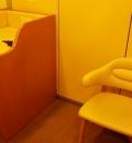 クレド岡山(3F)の授乳室・オムツ替え台情報