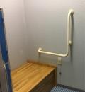 両国屋内プール(1F)の授乳室・オムツ替え台情報
