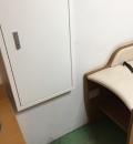 札幌市西区役所(1F)の授乳室・オムツ替え台情報