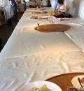 24/7 restaurantのオムツ替え台情報