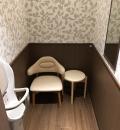 マルイファミリー溝口(8F ベビー休憩室)の授乳室・オムツ替え台情報