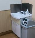 トイザらス福島店(2F)の授乳室・オムツ替え台情報