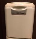 東京ステーションホテル(地下2階 多目的トイレ内)のオムツ替え台情報