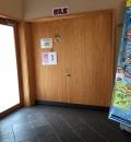 防府市まちの駅うめてらす(1F)の授乳室・オムツ替え台情報