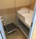 名古屋入国管理局(2F)の授乳室・オムツ替え台情報