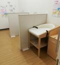 ニトリ・港北ニュータウン店(2F)の授乳室・オムツ替え台情報