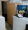 西尾人形センターの授乳室情報