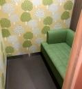 浜松プラザフレスポ(1F 多機能トイレ)の授乳室・オムツ替え台情報