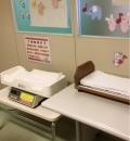 ララスクエア宇都宮(B1~7階女子トイレ内、9階保健センター内(授乳室))の授乳室・オムツ替え台情報