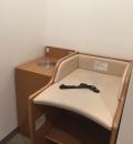 ピオレ姫路(本館5階)の授乳室・オムツ替え台情報