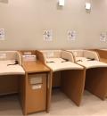 ららぽーと柏の葉 北館3階(3F)のオムツ替え台情報