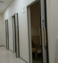 創価文化センター(2F)の授乳室・オムツ替え台情報