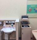 アリオ北砂(3F)の授乳室・オムツ替え台情報