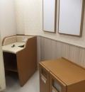 ダイエー浦安駅前店(2F)の授乳室・オムツ替え台情報