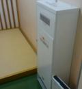 魚津水族館の授乳室・オムツ替え台情報