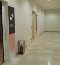 マルヤマクラス(3階)の授乳室・オムツ替え台情報
