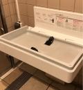 綱島駅(改札内)(1F)のオムツ替え台情報