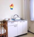 市川こども館(2F)の授乳室・オムツ替え台情報