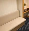 パレスホテル立川(4F)の授乳室・オムツ替え台情報