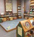 文京区立本郷図書館(1F)の授乳室・オムツ替え台情報