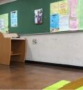 東山児童館(2F)のオムツ替え台情報