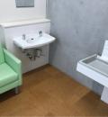 代田区民センター(1F)の授乳室・オムツ替え台情報