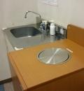 つくばクレオスクエア(1階 赤ちゃん休憩室)の授乳室・オムツ替え台情報