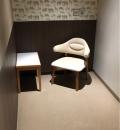 イオンモール名古屋茶屋(2F イオンホール横)の授乳室・オムツ替え台情報