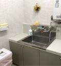 市立札幌病院(1F)の授乳室・オムツ替え台情報