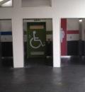 日光駅(多機能トイレ&女性用トイレ)のオムツ替え台情報